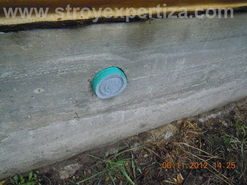 Продухи в фундаменте деревянного дома: отдушины и вентиляция