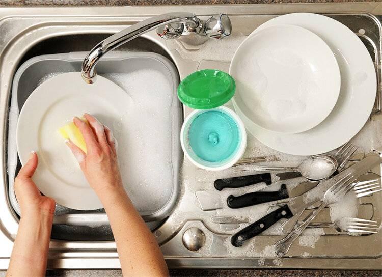 Применение хозяйственного мыла. 35 способов