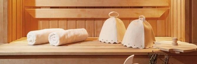 Шапка для бани: своими руками, зачем нужна, как сшить, как называется