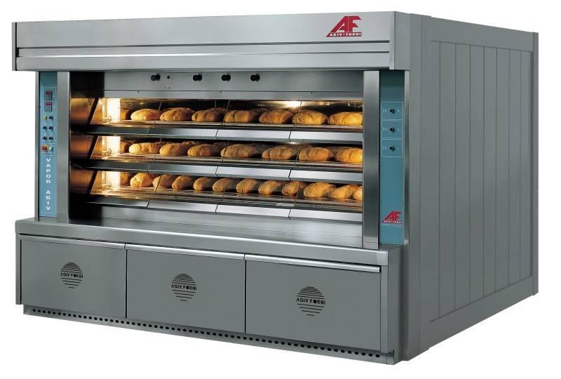 Как открыть мини пекарню: выбор оборудования, доходность — vip идеи