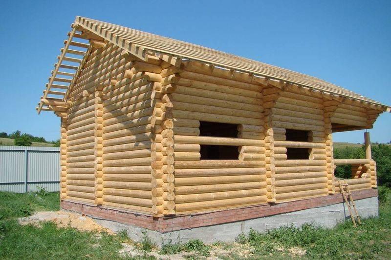Насколько практичны дома из дерева? какие есть плюсы и возможные проблемы эксплуатации? на сайте недвио