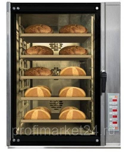 Печь для выпечки хлеба: электрическая и дровяная, преимущества устройства на дровах
