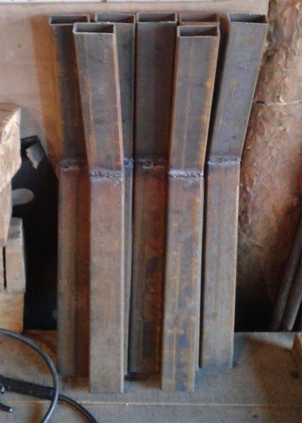 Печь булерьян своими руками — изготавливаем по чертежу