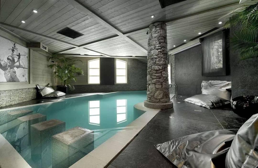Дом в стиле модерн — 80 фото современного дизайна. особенности проектирования и технологии