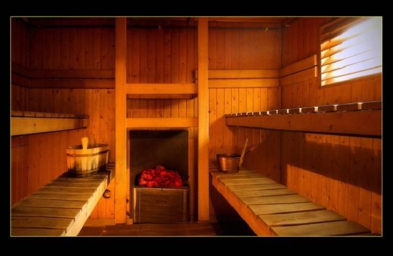 Чем отличается баня от сауны: отличие финской сауны от русской бани, в чем разница между ними, фото и видео