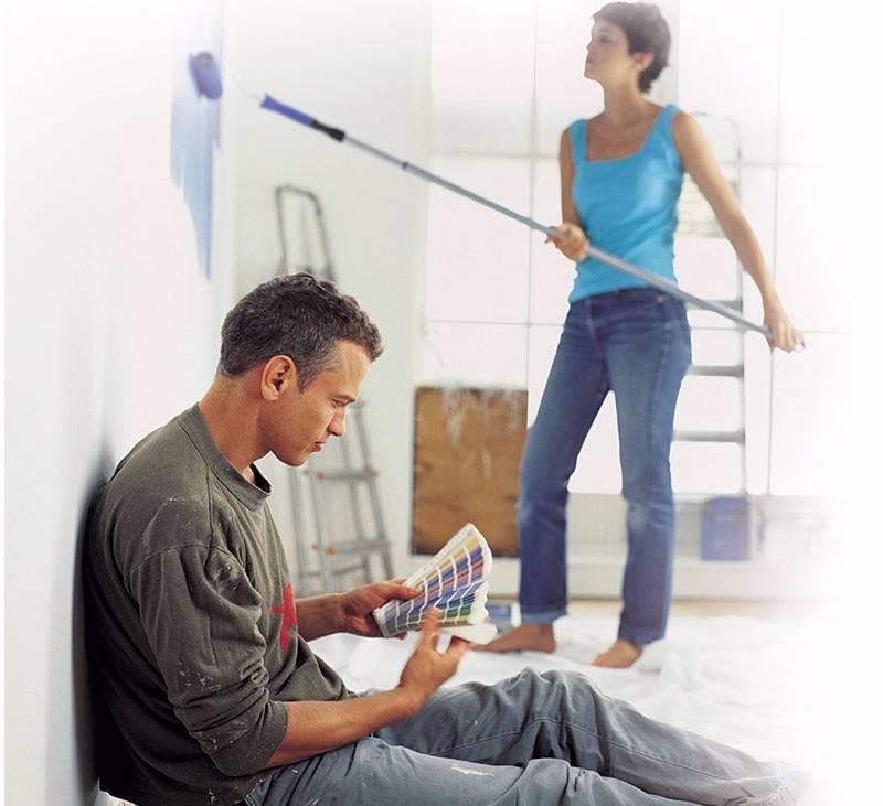 Как заставить мужа уважать жену, советы психологов