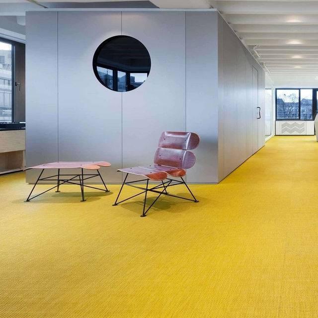 Дизайнерский пол: наливные полы, дизайнерские решения и особенности покрытий