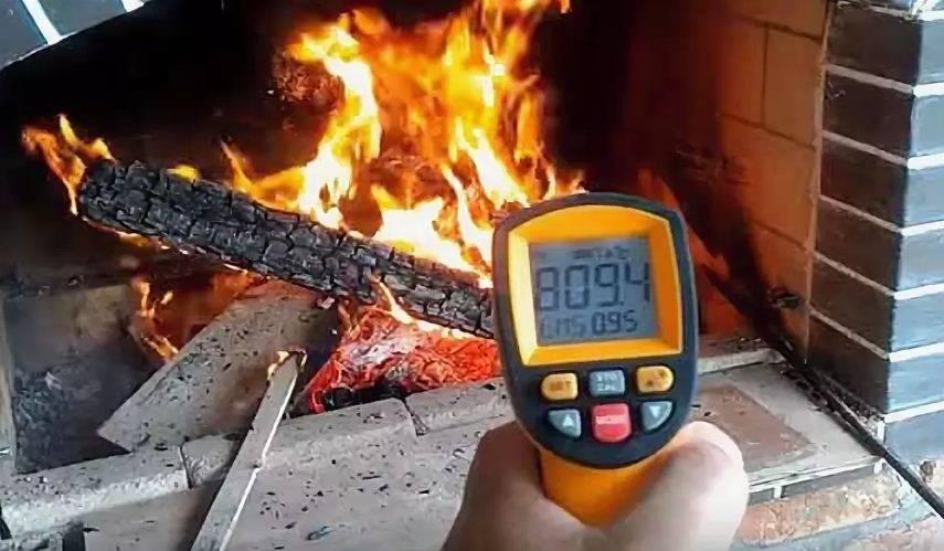 Температура горения дров в печи, котле, камине на дровах, какие дрова для печки лучше и выгоднее