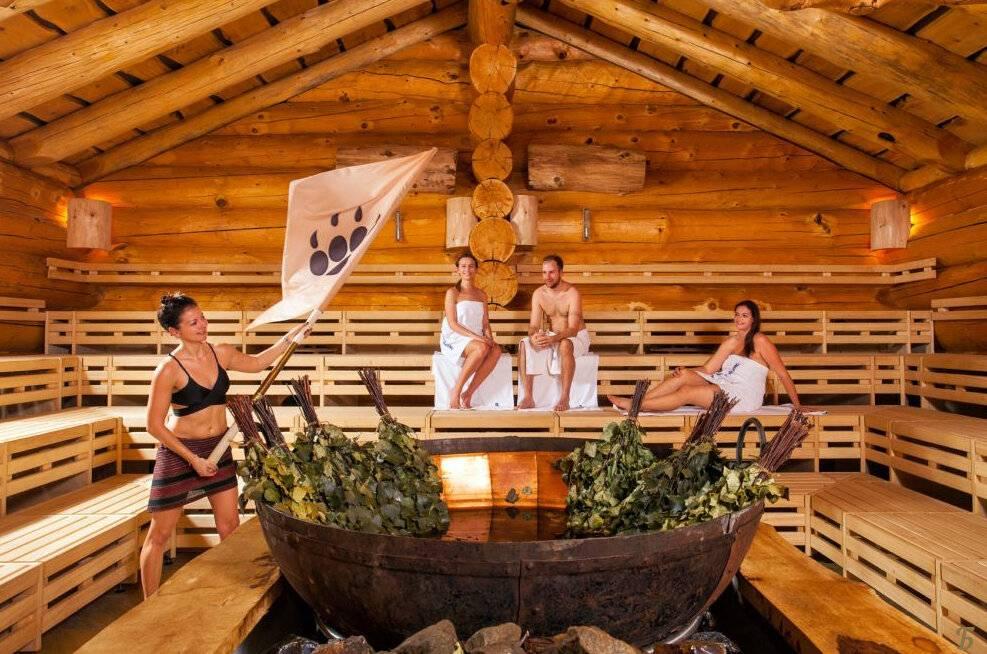 Особенности немецкой бани, разновидности бань в германии, секреты их востребованности и популярности
