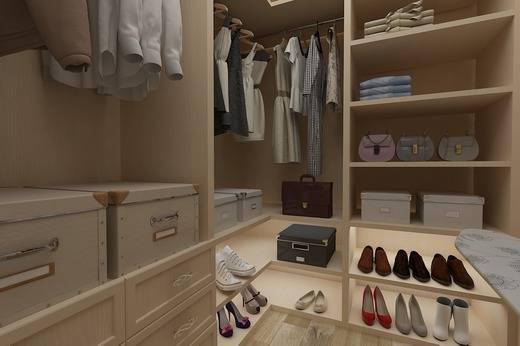 Компактное хранение (75+ идей): выбираем функциональный шкаф для пылесоса и гладильной доски