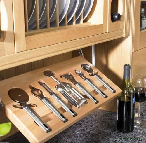 Мелочи и маленькие хитрости на кухне для удобства, топ лучших идей