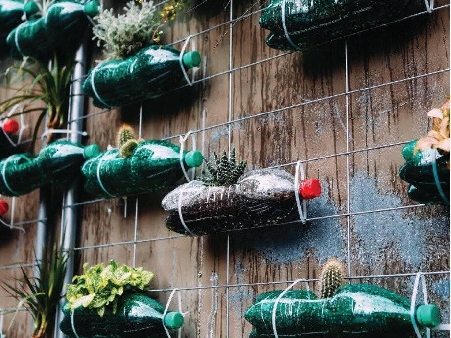 Поделки из бытовых отходов: лучшие идеи, сочетания и материалы. 115 фото и видео создания уникальных поделок