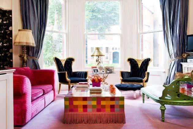 7 примеров безвкусного оформления интерьера дачного дома