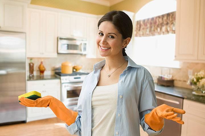 Как не допустить захламления на кухне и как поддерживать порядок