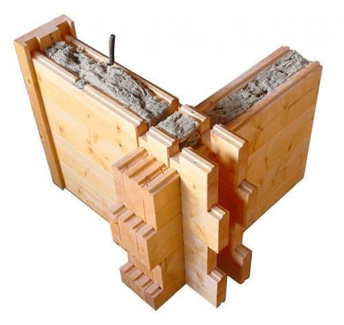 Баня из клееного бруса. в чём особенности проекта?
