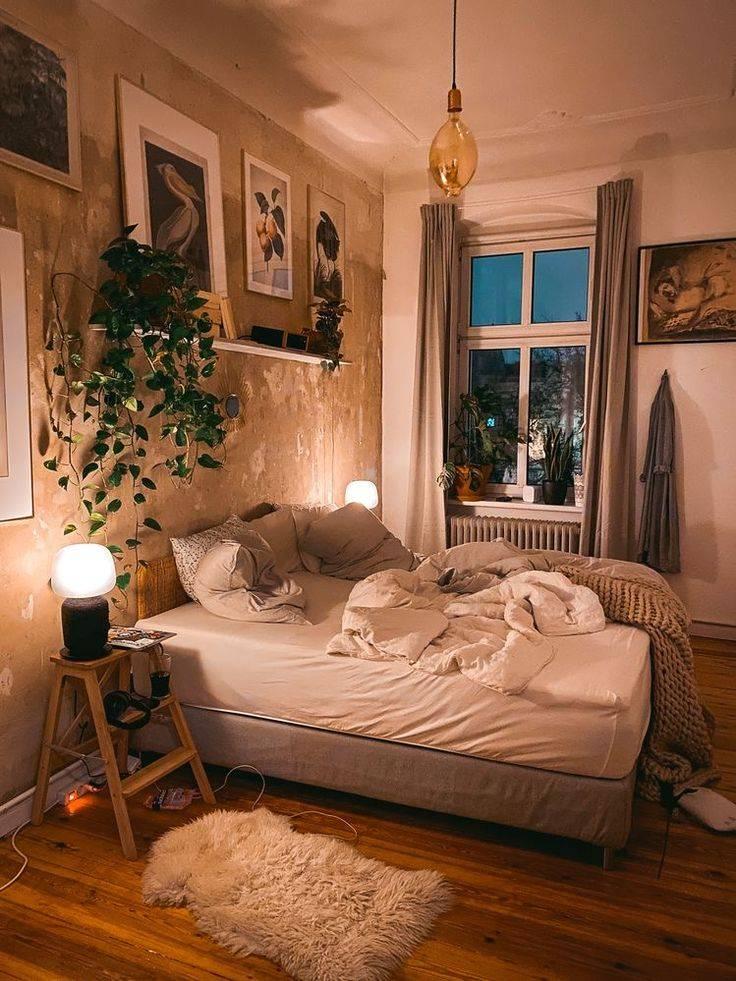 Интерьеры комнат для гостей