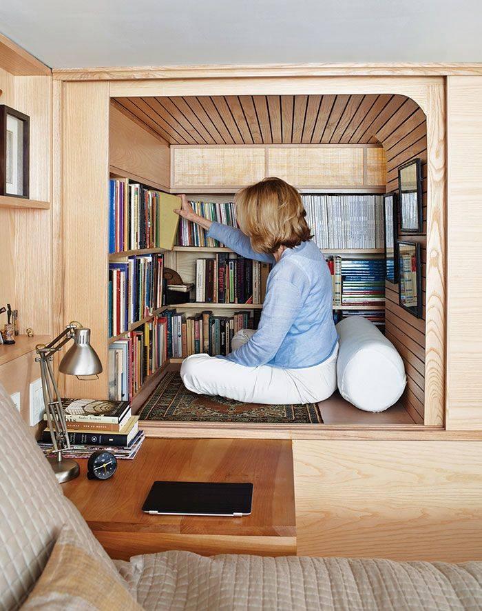 Узкая спальня: фото в интерьере, примеры планировки, как расположить кровать