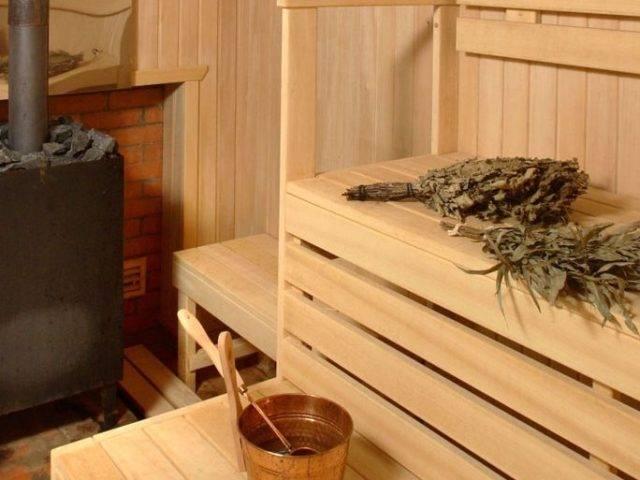 Водяной теплый пол в бане от банной печи: 3 способа монтажа своими руками