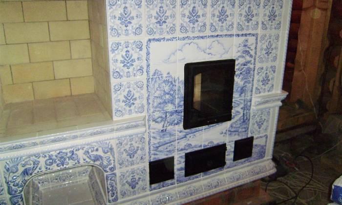 Правила облицовки стен керамической плиткой