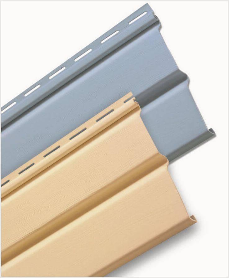 Какой сайдинг подобрать для отделки стен дома? виды сайдинга на сайте недвио