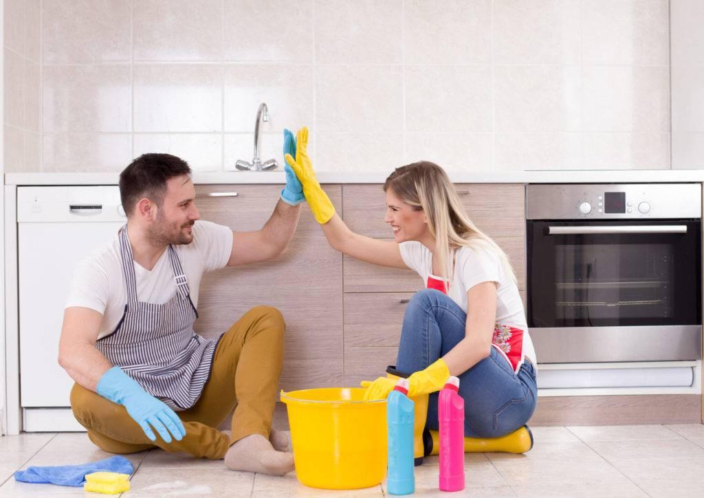 Как заставить мужа работать, если он не хочет обеспечивать семью