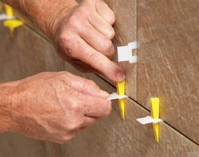 Система свп или шовные крестики - ремонт и дизайн
