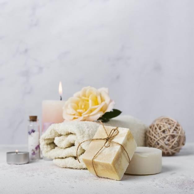 Использование хозяйственного мыла в быту