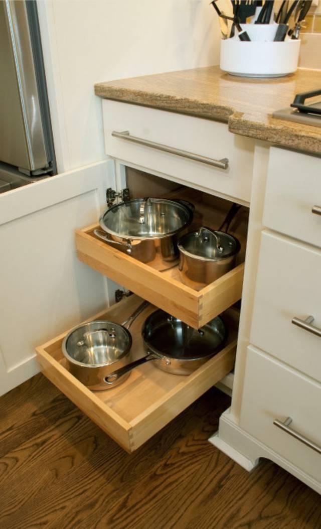 6 невероятно удобных приспособлений для кухни, о которых еще мало кто знает