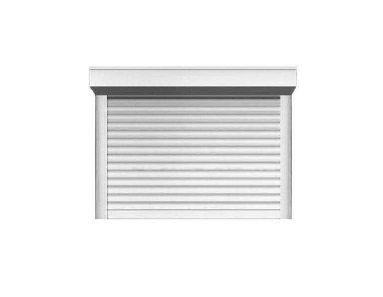Рольставни на окна - основные функции, конструкция и типы используемых механизмов