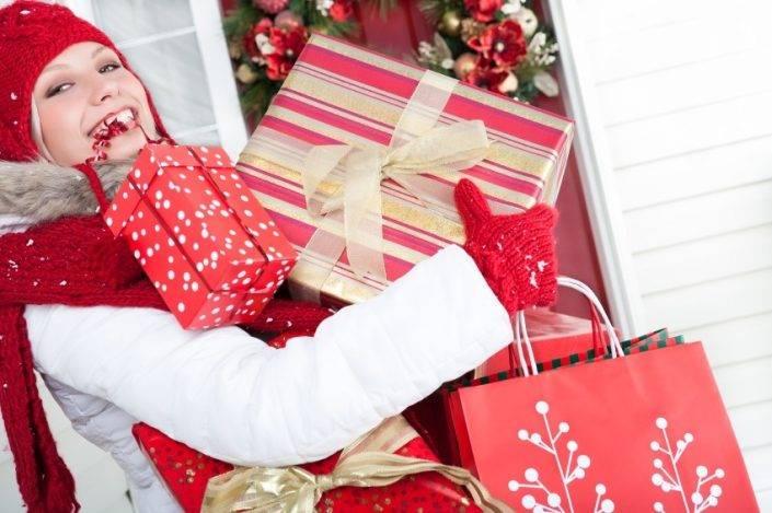 100 идей оригинальных подарков на новый год 2021