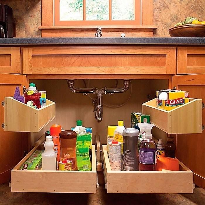 Хранение на кухне: лайфхаки для хранения овощей, специй, пакетов на кухне, где хранить кухонные полотенца.кухня — вкус комфорта
