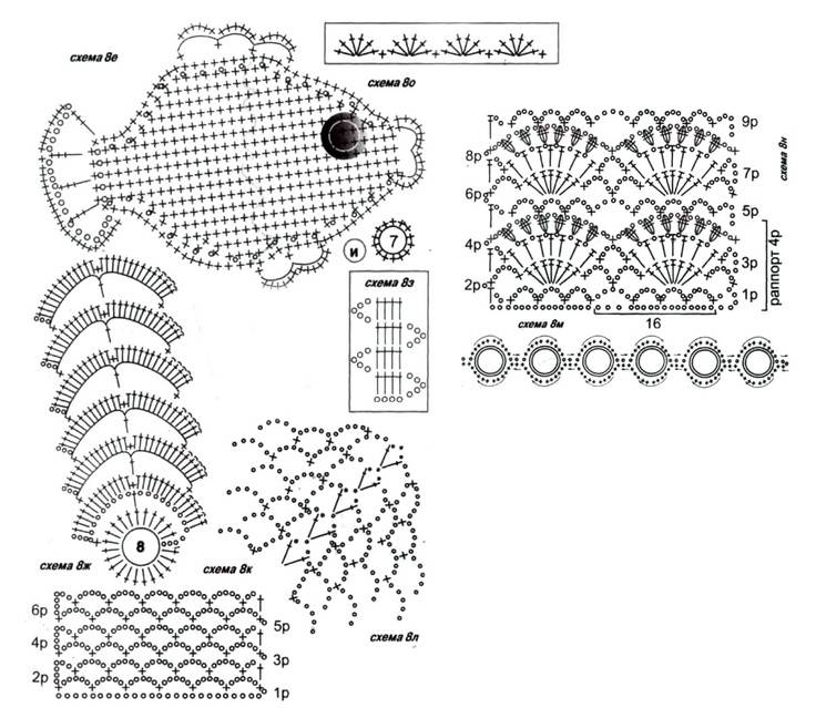 Связать мочалку: 40 схем с фото вязаных мочалок крючком для начинающих