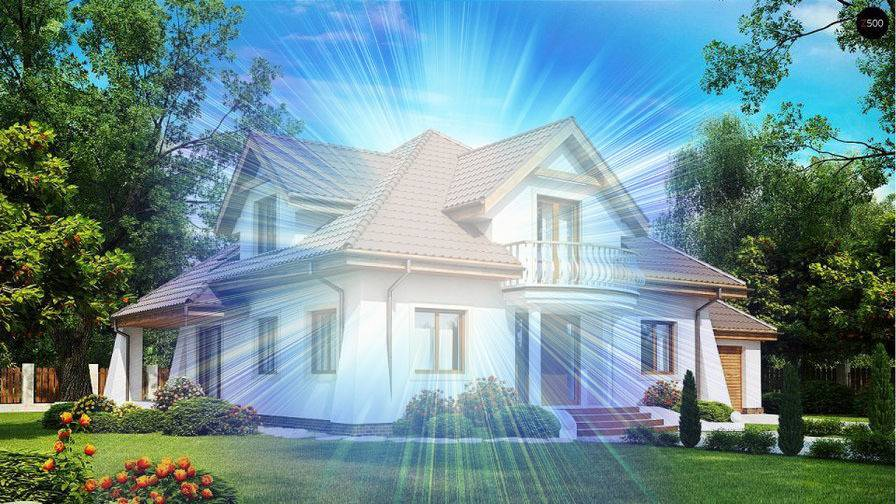 20 явных признаков негативной энергетики в доме, и 6 этапов ее очистки