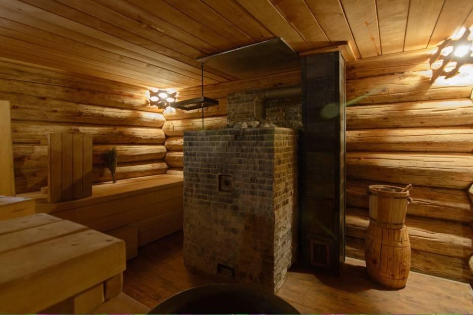 Рубленая баня из кедра под ключ – стоимость строительства, рекомендации - 1drevo.ru