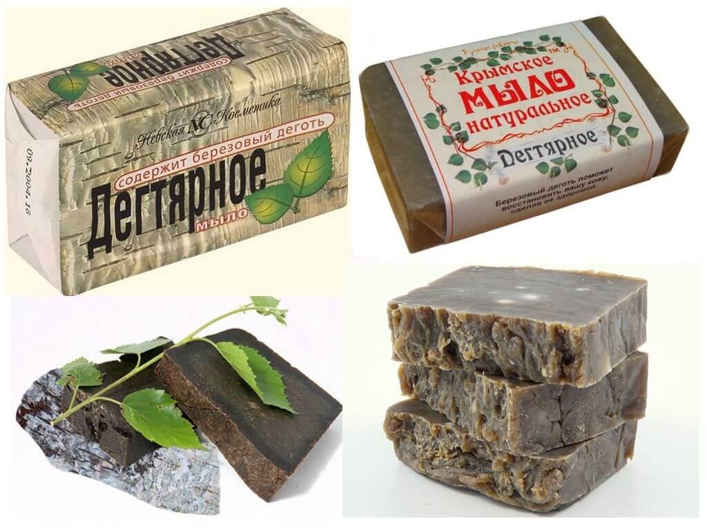 Чем полезно дегтярное мыло, от чего помогает, как пользоваться