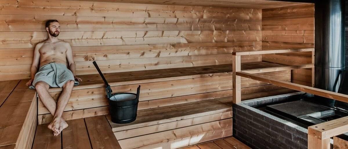 Русская баня или финская сауна?