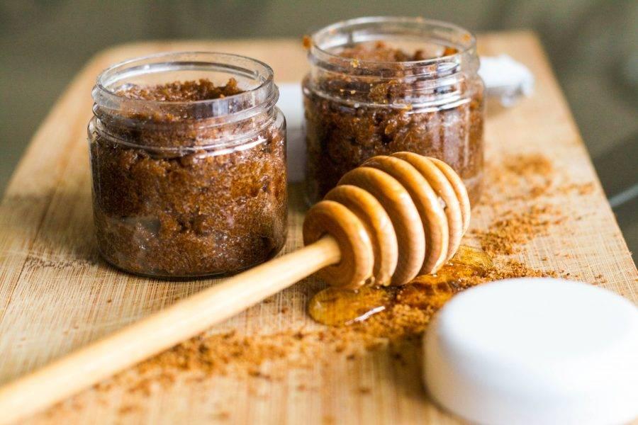 Натирание медом в бане: польза бани с медом (видео)