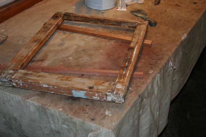 Реставрация деревянных окон: популярные методы и способы их реализации