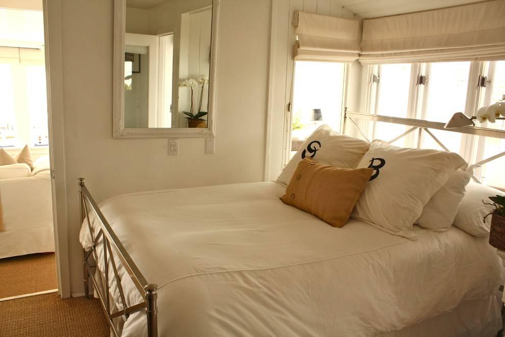 Интерьеры маленьких спален. 100 фото и идей для мальниких спален