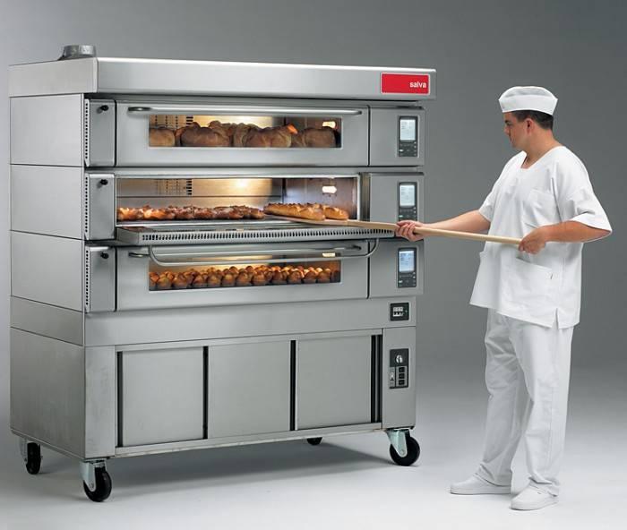 Бизнес-идея: домашняя пекарня