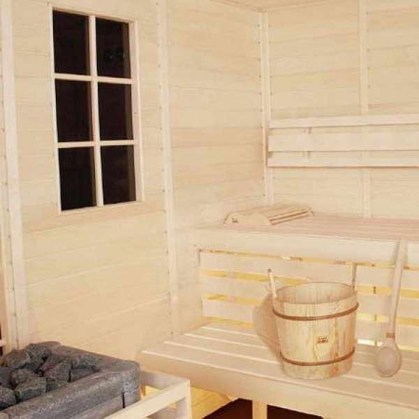 Виды древесины для бани и сауны: преимущества и недостатки