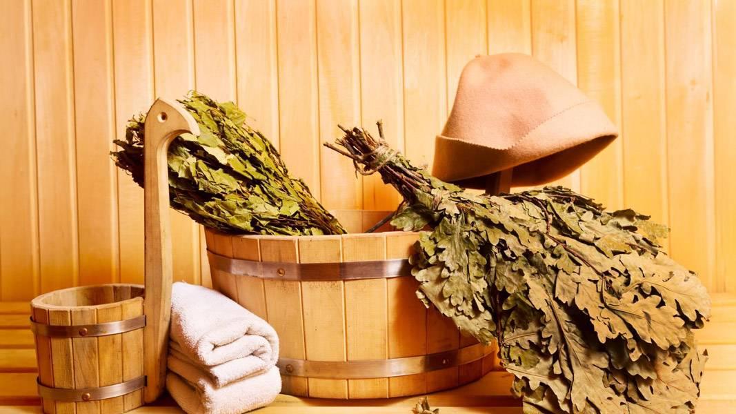 Заготовка веников для бани: какие бывают веники для бани и когда заготавливать? как правильно вязать? когда собирают веники?