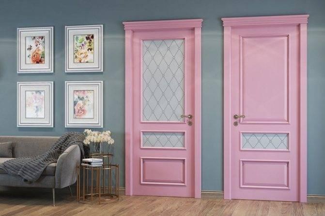 Как и чем покрасить входную металлическую дверь своими руками