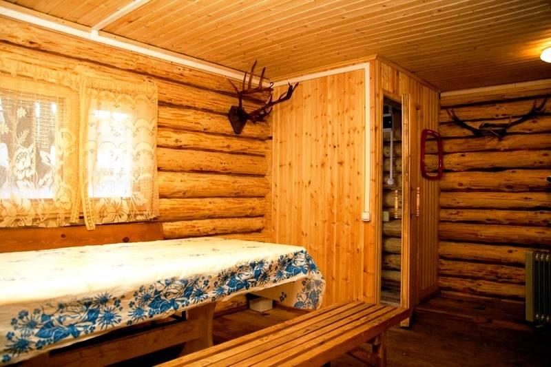 Как построить современную русскую баню своими руками, соблюдая вековые традиции?