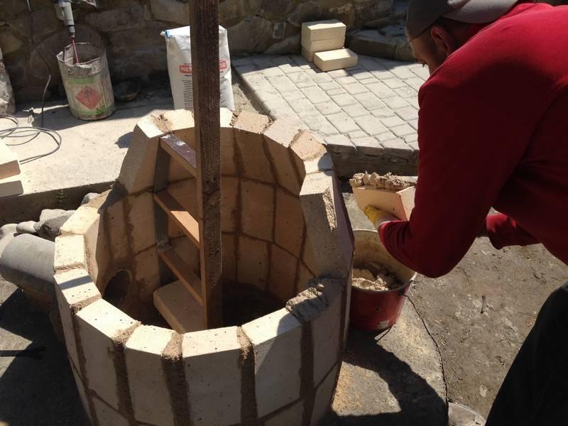 Как сделать тандыр на своей даче: из кирпича, деревянной или пластиковой бочки